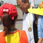 CamSur Marathon 10