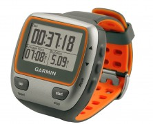 Bolt's New Garmin